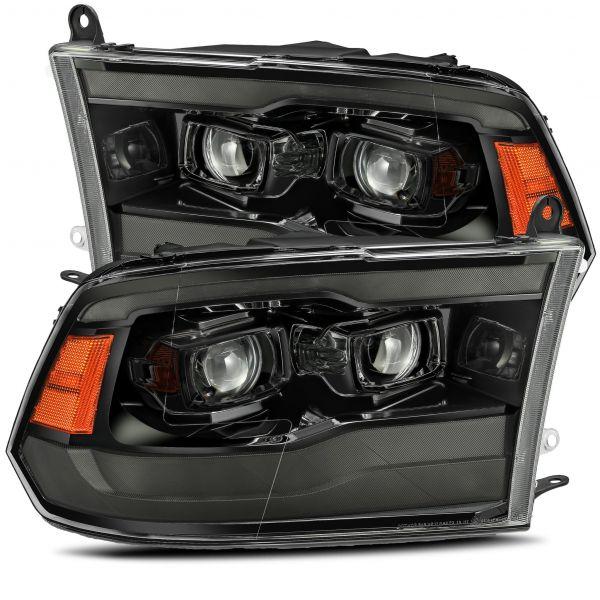 10-20 Ram Scheinwerfersatz - AlphaRex LUXX - LED - Mit TÜV
