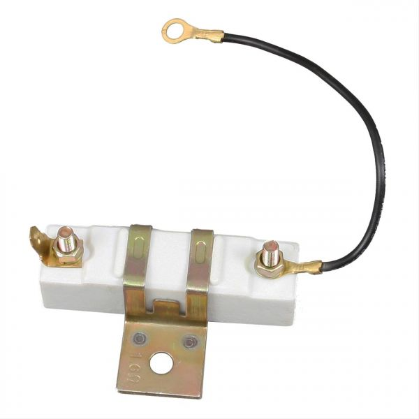 64 17 Ford Mustang Ballast Resistor 1 6 Ohm