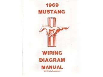 Großartig 65 Mustang Zündung Schaltplan Fotos - Elektrische ...