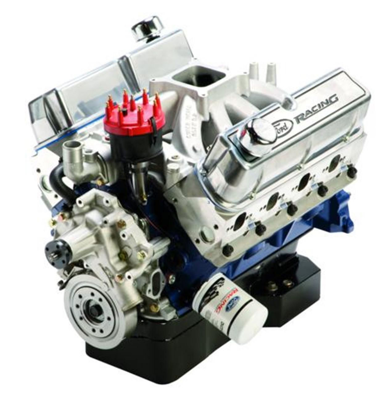 427 engine ford mustang