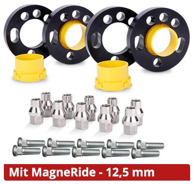 Distanzscheiben - mit MagneRide - VA & HA - 12,5 mm