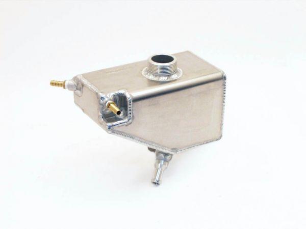 11-14 GT Aluminium Ausgleichsbehälter für Kühlwasser - Originale Kappe