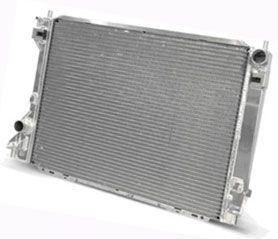 05-09 AFCO Aluminium Kühler für GT